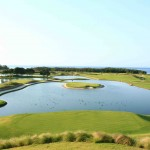 Pete Dye Introduces Golf to Roatan