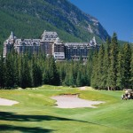 Banff Springs Golf Course