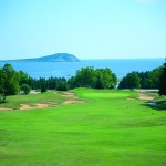 Play Two in Beautiful Cape Breton