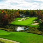 Canada's Bucket List Golf Courses