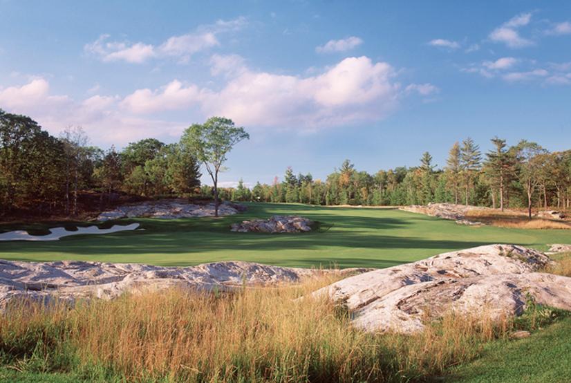 Taboo Golf Club, Gravenhurst, Ontario