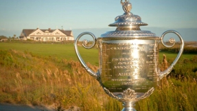 2012 PGA Championship at Kiawah Island Golf Resort