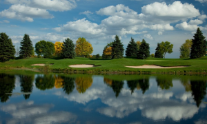 Lionhead Golf and Country Club, Brampton, Ontario