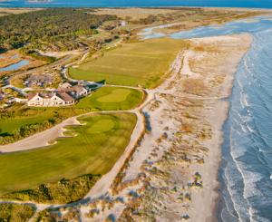 Ocean Course, Kiawah Island Golf Resort