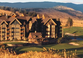 Predator Ridge Resort, Vernon, British Columbia