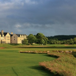 Lough Erne Resort, Northern Ireland (Image: Lough Erne Resort)