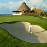 Nature Calls Golfers to Mexico's Mayakoba