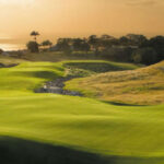 Nine Caribbean Courses to Remember