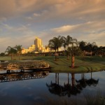 Hawks Landing Golf Club at Orlando World Center Marriott Resort (Image: Orlando World Center Marriott)
