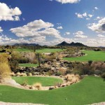 Tee Off Amid the Tumbleweeds in Scottsdale