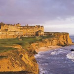 California Elegance at Half Moon Bay