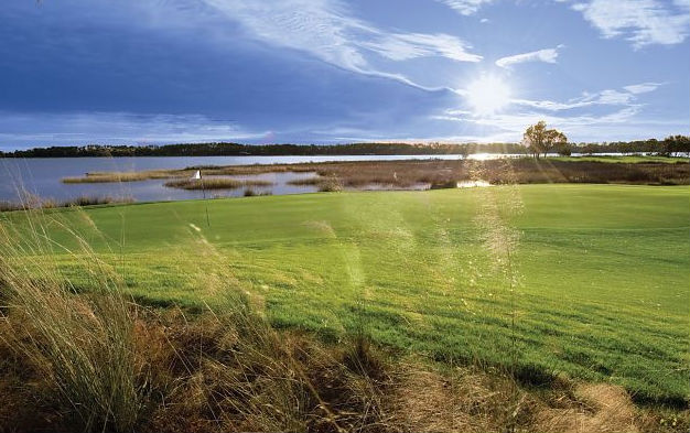 Nicklaus Course at Bay Point (Image: Bay Point Wyndham Resort)