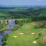 Roxburghe Championship Golf Course (Image: Roxburghe Golf Club)