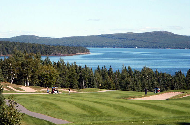 Twin Rivers Golf Course Newfoundland  (Image: Twin Rivers Golf Course)