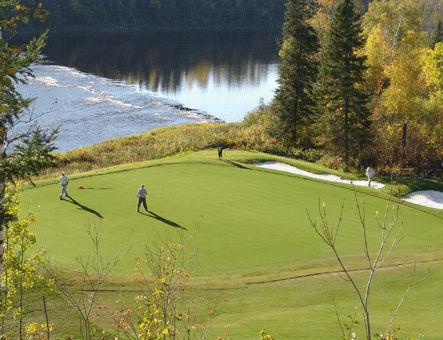Whitewater Golf Club (Image: Whitewater Golf Club)