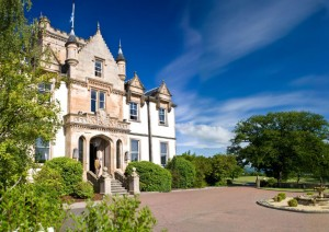 De Vere Cameron House (Image: De Vere Hotels)