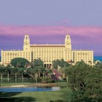 Sunshine and Savings at The Breakers