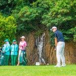 A June Tee-Off in Royal Thailand
