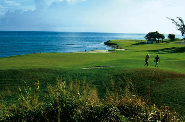 Cinnamon Hill Golf Course Jamaica (Image: Cinnamon Hill)