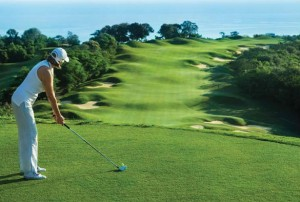 White Witch Golf Course Jamaica (Image: White Witch Golf Course)