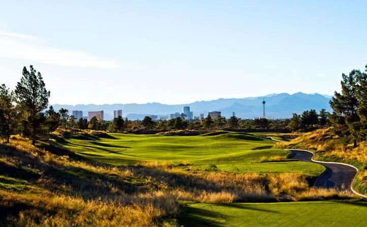Royal Links Golf Club Las Vegas (Image: Royal Links Golf Club)