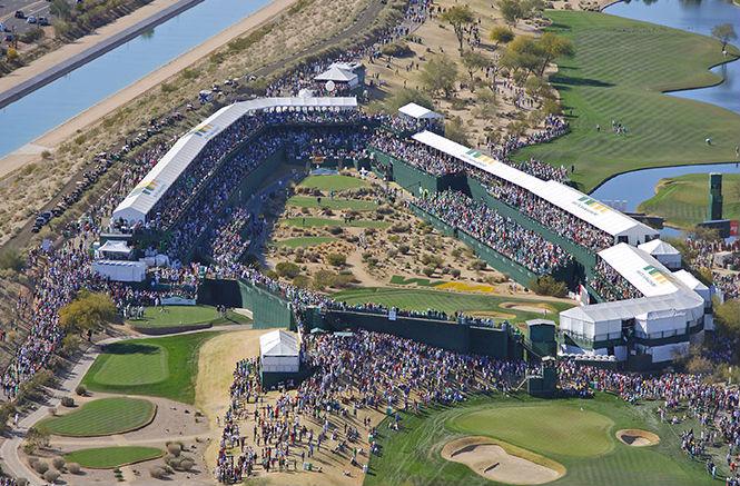 TPC Stadium Course (Image: TPC Scottsdale)