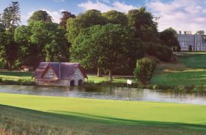 Carton House Ireland (Image: Carton House)