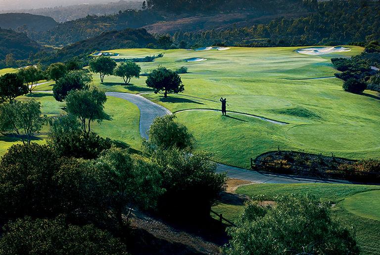 Grand Del Mar Golf Club (Image: Fairmont Grand Del Mar)