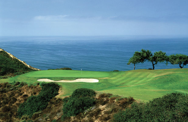 Torrey Pines Golf Course (Image: San Diego Tourism Authority)