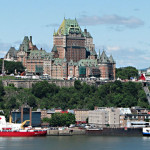 Quebec City: Cradle of North American Golf