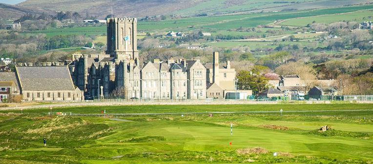 Castledown Golf Links (Image: Castledown Golf Links)