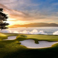 Pebble Beach Golf Links (Image: Pebble Beach Golf Links)