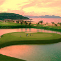 Vinpearl Golf Phu Quoc in Vietnam (Image: Vinpearl Golf Phu Quoc)