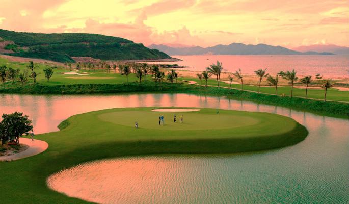 Vinpearl Golf Phu Quoc in Vietnam (Image: Vinpearl Golf Phu Quoc)