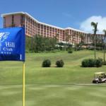World Par 3 Championship in Bermuda
