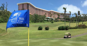 Fairmont Southamption Turtle Hill Golf Club (Image: Fairmont Hotels and Resorts)