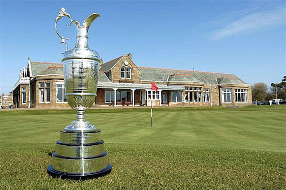 Royal Troon Hosts the Open Championship | Canadian Golf ...