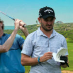 Ames and Etulain to Captain First Aruba Cup