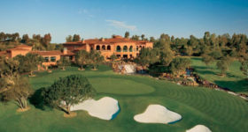 Fairmont Grand Del Mar (Image: Fairmont Grand Del Mar)