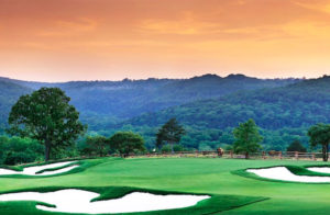 Big Cedar Lodge Buffalo Ridge golf course (Image: Big Cedar Lodge)