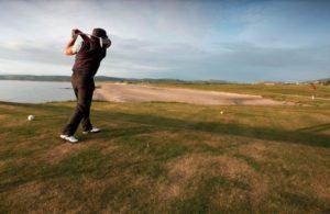 Machrihanish Golf Club (Image: Visit Scotland)