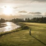 Kootenay Golf is a Rocky Mountain High