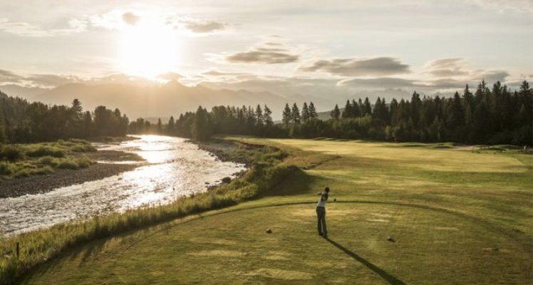 St. Eugene Golf Resort Cranbrook BC (Image: St. Eugene Golf Resort and Casino)