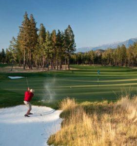 Wildstone Golf Course (Image: Wildstone Golf Course)
